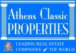 Athens Classic Properties logo